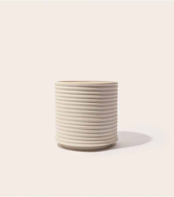 Ceramic Mug in Natural